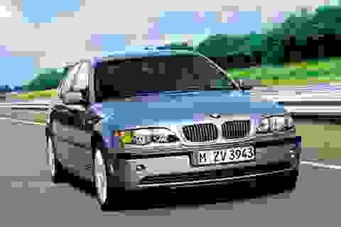 BMW triệu hồi hàng trăm ngàn xe trên toàn thế giới