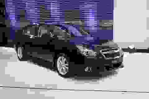 Subaru triệu hồi hơn 5.000 xe Outback và Legacy 2013
