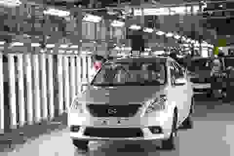 Thị trường ôtô trong nước tháng 6: Kéo dài những tia hy vọng