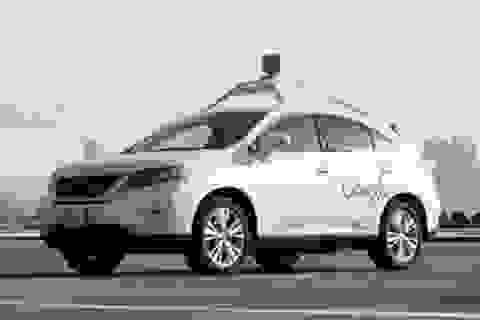Google sẽ tham gia sản xuất ô tô?