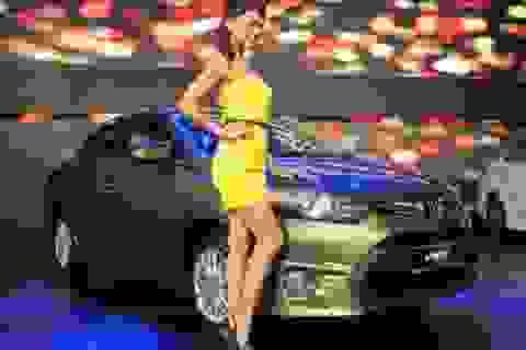 Toyota Vios 2013 đắt hàng ở Malaysia
