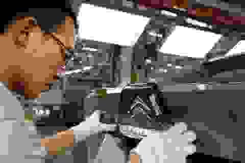 Hãng xe Trung Quốc mua cổ phần Peugeot