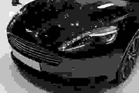 Aston Martin giới thiệu phiên bản đặc biệt của xe DB9