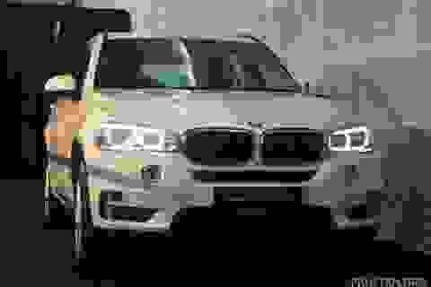 BMW X5 thế hệ mới ra mắt tại Malaysia