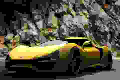 Trion hứa hẹn sản xuất siêu xe 2000 mã lực