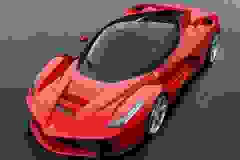 Xe LaFerrari XX sẽ ra mắt vào năm 2015