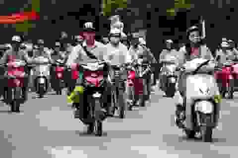 Bán xe máy phải làm 'báo cáo': Lợi hay phiền