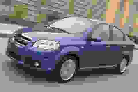 GM triệu hồi thêm hàng trăm ngàn xe