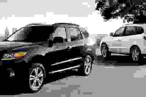 Hyundai bồi thường cho khách hàng vì quảng cáo sai sự thật