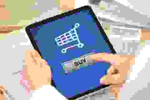 Cảnh giác mua sắm đồ công nghệ cuối năm qua mạng