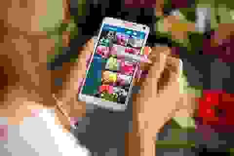 Dân trí tặng bạn đọc một chiếc điện thoại Samsung Galaxy Note 4