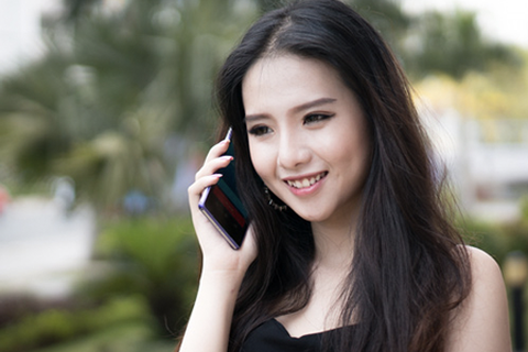 Khai phóng tiềm năng mobile marketing