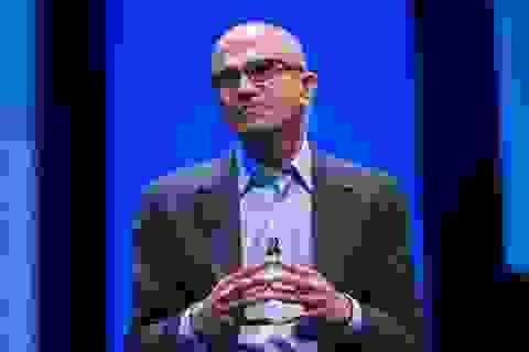 Microsoft, Google và cái bắt tay đáng giá hàng nghìn tỷ USD
