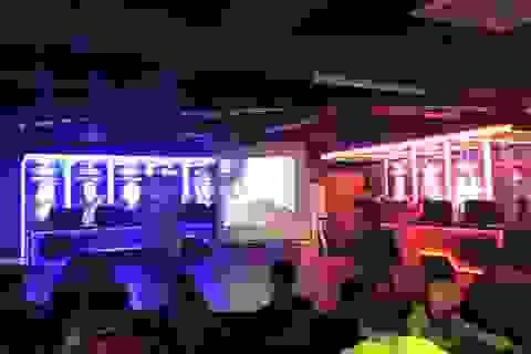 Mô hình câu lạc bộ thể thao điện tử tại Việt Nam