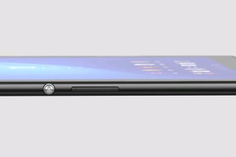 Máy tính bảng Xperia Z4 Tablet màn hình 2K xuất hiện