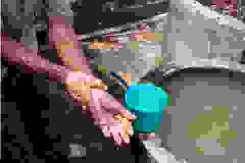 """Một năm """"Cùng hành động"""" vì nguồn nước"""