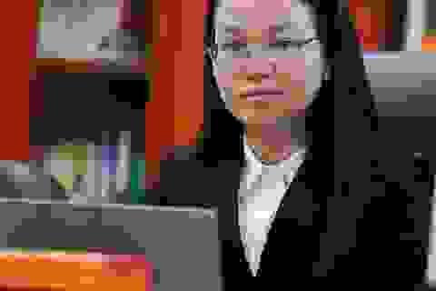 Bà Chu Thị Thanh Hà thôi giữ chức vụ Phó Tổng Giám đốc FPT
