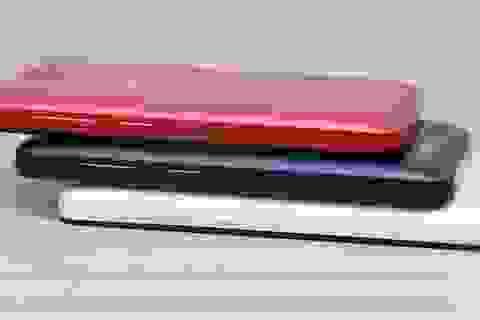 Lenovo A319: Giá rẻ, nghe nhạc cực đã