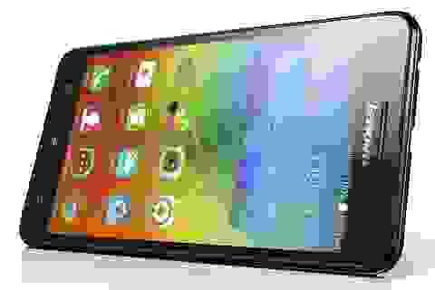 Bộ đôi smartphone Lenovo P70 và A5000: Pin ấn tượng