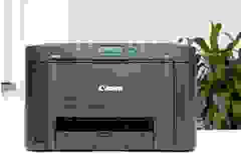 Đánh giá máy in phun đa năng Canon Maxify MB5070