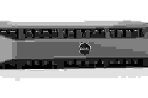 Dell ra mắt giải pháp lưu trữ sử dụng ổ Flash rẻ nhất từ 25.000 USD