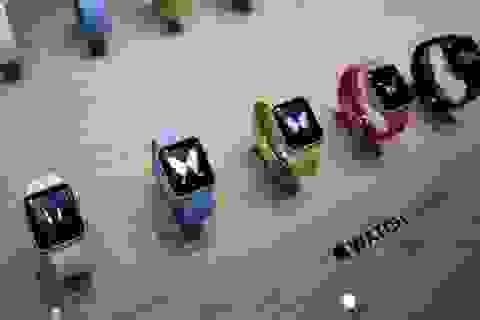 Apple nhận 1 triệu đơn hàng Apple Watch trong ngày đầu