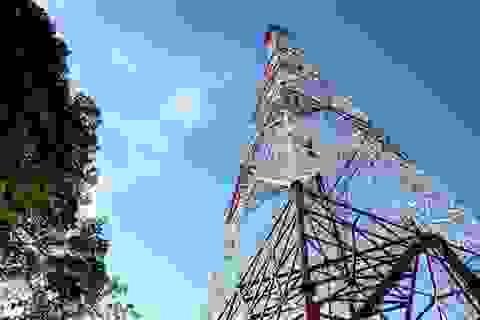 Phổ cập 3G nơi đảo cực Tây Nam của đất nước