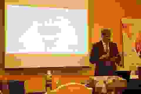 Hitachi tung giải pháp hạ tầng CNTT định nghĩa bởi phần mềm