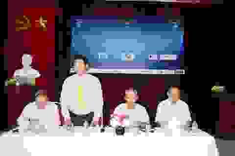 Diễn đàn Cấp cao CNTT -TT Việt Nam khai mạc ngày 25/6/2015