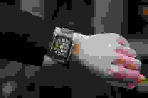 Thêm 7 nước bán Apple Watch từ ngày 26/6, chưa có Việt Nam