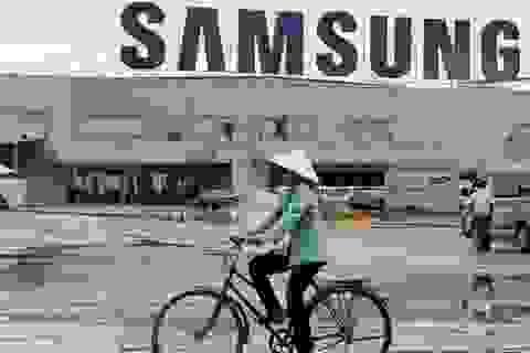 Báo Nhật đánh giá Việt Nam là công xưởng sản xuất smartphone hàng đầu thế giới
