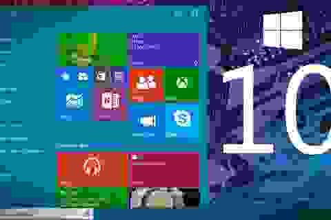 Microsoft lần đầu hé lộ vì sao chọn tên gọi Windows 10