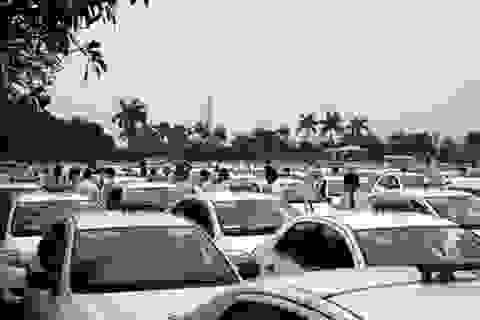 """Hiệp hội taxi """"bác"""" hàng loạt nội dung đề án quản lý taxi"""