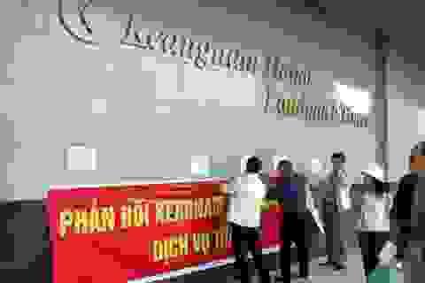 Hà Nội xây dựng khung giá dịch vụ nhà chung cư