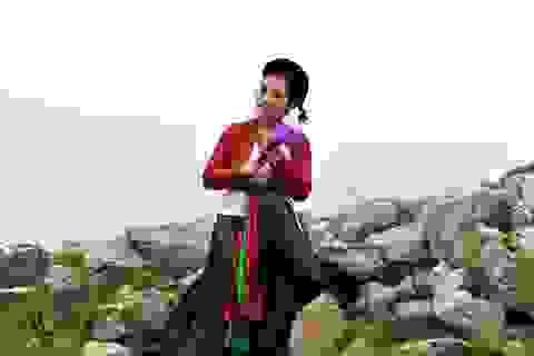 """NSƯT Minh Phương: Liều làm """"mới"""" chèo để kéo khán giả đến sân khấu!"""