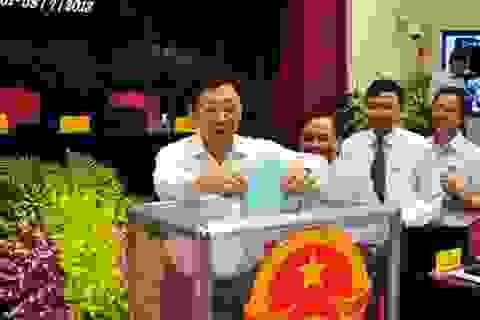 Hà Nội: Giám đốc Sở Lao động nhận phiếu tín nhiệm thấp nhiều nhất