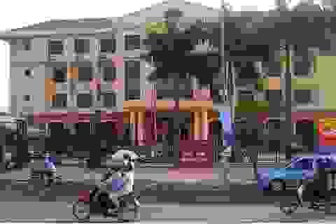 Hà Nội đề xuất tách huyện Từ Liêm thành hai quận