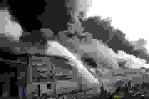 Phải quy rõ trách nhiệm cảnh sát PCCC khi cháy nổ xảy ra
