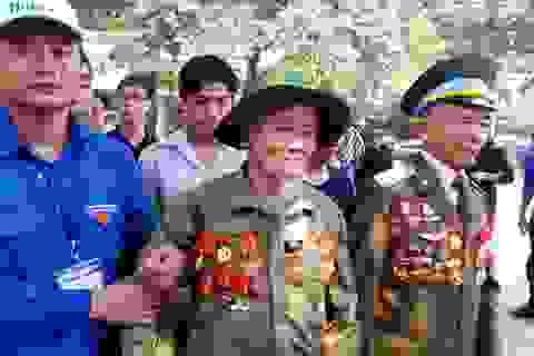Lễ viếng Đại tướng kéo dài sau 21h