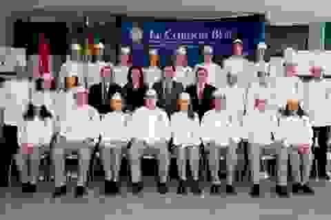 Học bổng trường Le Cordon Bleu, Úc
