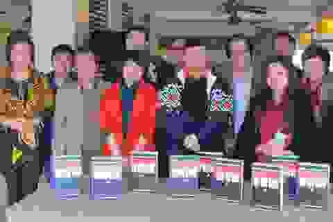 10 nhạc sỹ nổi tiếng phổ thơ Ngô Xuân Bính làm đêm nhạc