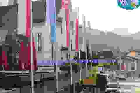 Hội thảo du học Thụy Sĩ, học bổng, đảm bảo thực tập và việc làm tại HTMi