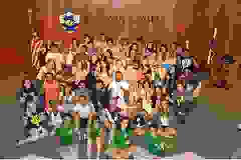 Hội thảo Học bổng du học Hoa Kỳ - Johnson & Wales University