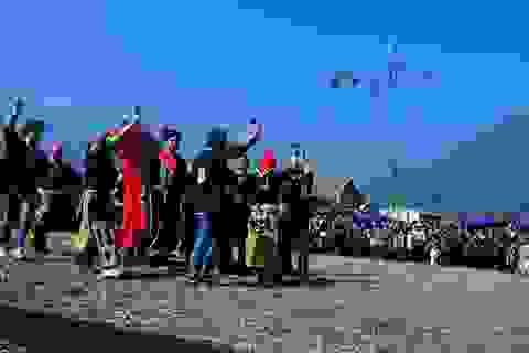 Khám phá những lễ hội xuân dân gian vùng cao Sa Pa