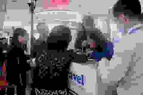 """Vietravel giới thiệu chùm tour Mới – Kích cầu """"siêu khuyến mại"""" tại VITM 2015"""
