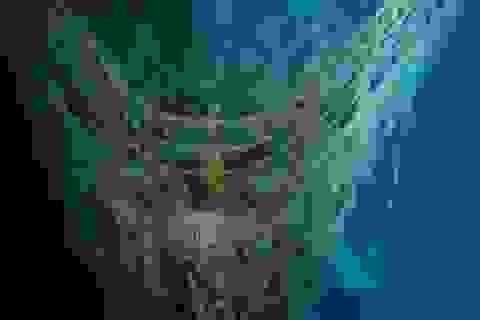 Tour ngắm xác tàu Titanic dưới đáy đại dương gần 1,3 tỷ đồng