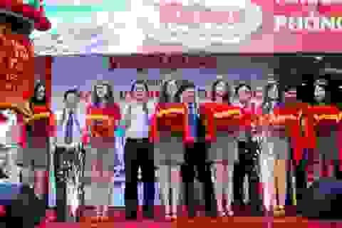 VietJetAir khai trương phòng vé tại Đà Nẵng