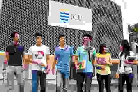 Hội thảo James Cook Uni.: Top 4% trường Đại học hàng đầu thế giới