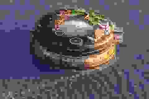 No Man's Fort - Khách sạn độc đáo nhất thế giới giữa biển khơi