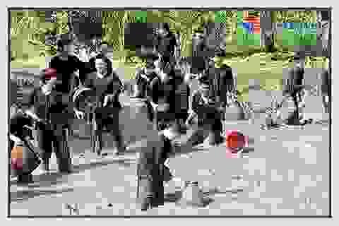 """Kết quả tuần 8 """"Thử tài hiểu biết Non sông đất Việt"""""""